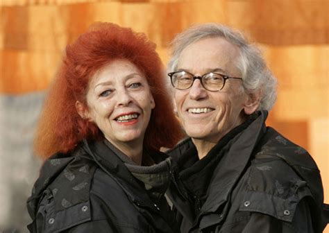 christo biography artist project 09 christo and jeanne claude