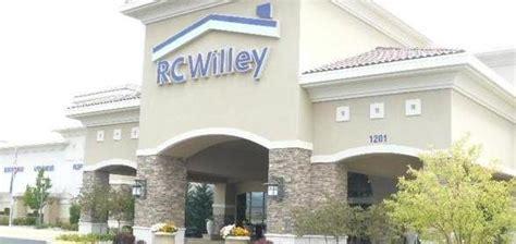 reno furniture store rc willey furniture store