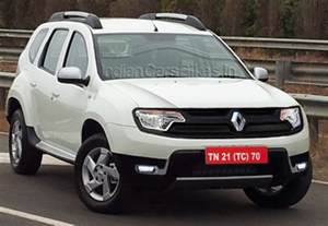 Prices Of Renault Duster Renault Duster Facelift Car 2013 2014 Price In Karachi