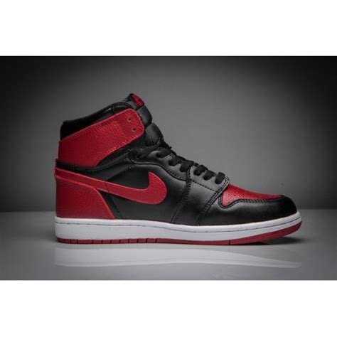 Sepatu Nike Air 1 Og High Chicago Premium Quality courir air 1 retro nike air 1 noir et