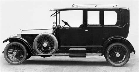 Auto Geschichte by Automobile History Top 10 Interesting Facts Ndtv