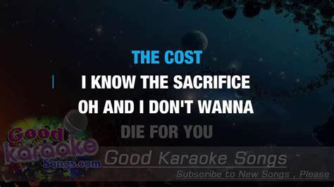 toby keith lyrics american soldier toby keith karaoke lyrics youtube