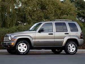 2005 07 jeep liberty limited kj 2004 07