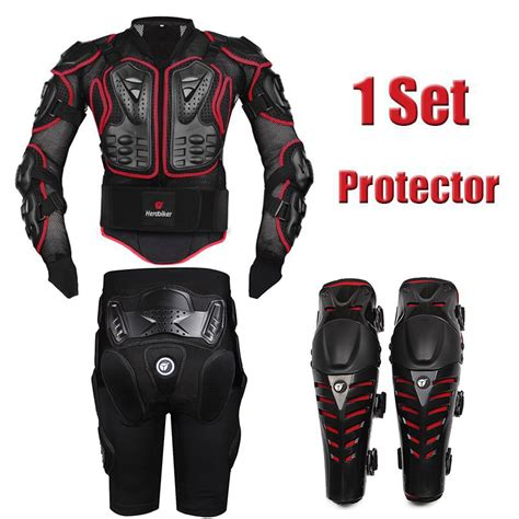Motorcycle Jacket Armor Reviews   Online Shopping