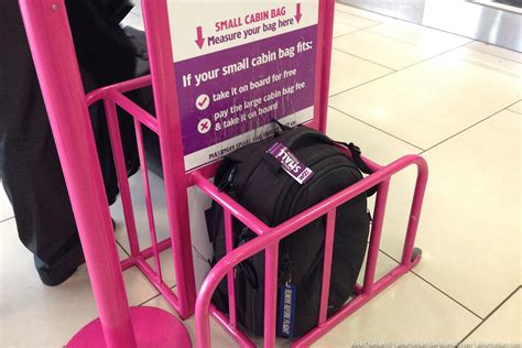 wizzair small cabin bag weight august 2015 conservation with ella