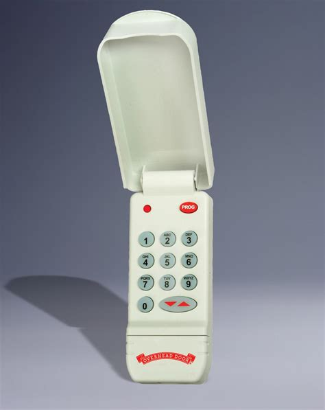 Overhead Door Wireless Keypad Overhead Door Wireless Keyless Entry Owkp Bx Now Discontinued