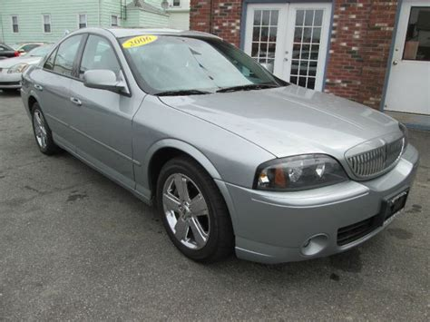 used 2006 lincoln ls for sale carsforsale