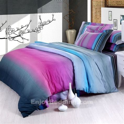 purple and blue comforter best 25 purple bedding sets ideas on pinterest