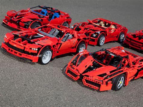 Lego Technic Auto by Lego Technic Supercar Die Geschichte Des Lego Autos