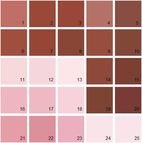 benjamin color palettes benjamin paint colors palette 10 house paint