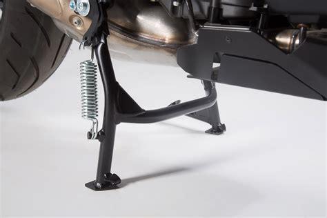 Motorradständer Yamaha Mt 09 sw motech middenbok yamaha xsr900 mt 09 fz 09 13