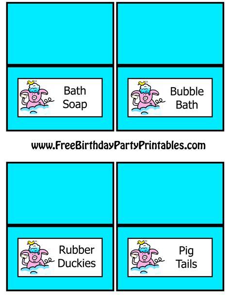 bathroom punch card template birthday ideas on food cards food