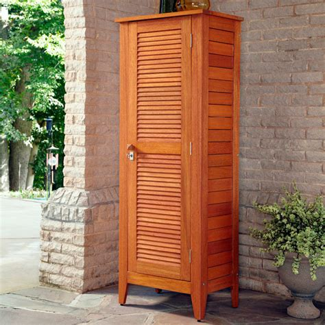 Kitchen Pantry Door Ideas by 10 Charming Diy Outdoor Storage Ideas Garden Lovers Club