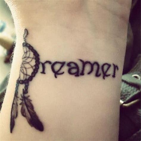 i m a dreamer hledat googlem tattooo
