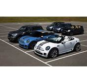 MINI Countryman Coupe Technical Details History Photos On Better