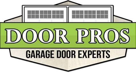 Garage Door Pros Residential And Commercial Overhead And Garage Door Needs