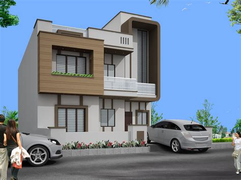 House Design 3d elevations cottage stock cottage stock designer