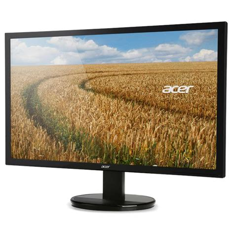 Monitor Acer 24 Inch acer 24 inch k242hl hd wide s end 5 20 2017 12 15 pm