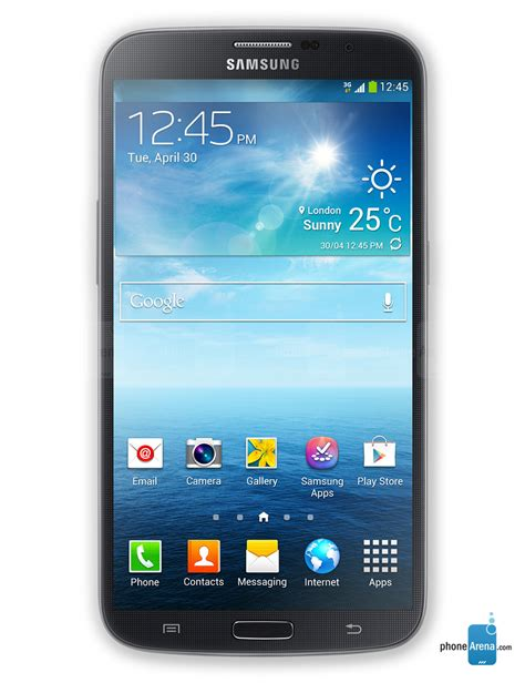 Samsung Tab Mega samsung galaxy mega 6 3 specs