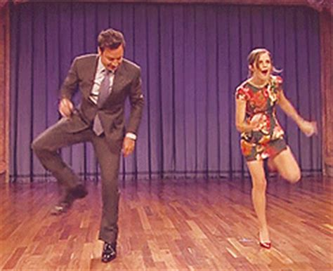 emma watson jimmy fallon dance 5 reasons why we can t wait to see emma watson star in