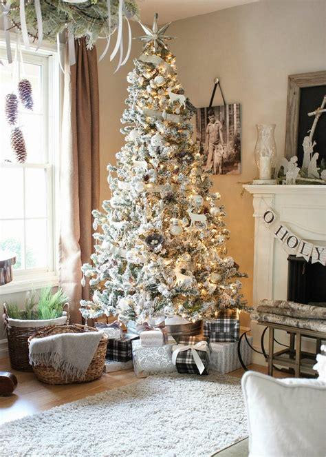 decoracion para arboles navide os 25 ideas de decoraci 243 n para tu 193 rbol navide 241 o