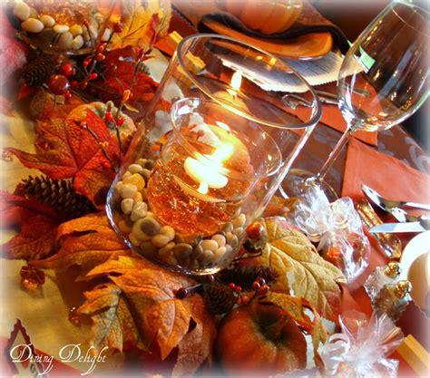 fall dinner dining delight fall dinner for ten