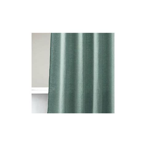 textil duschvorhang leinen baumwolle natur in vielen - Duschvorhang Leinen
