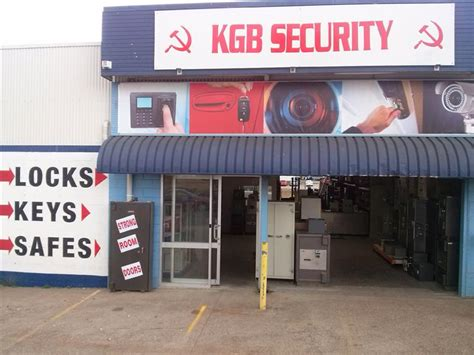 electronic alarm system brisbane kgb security systems