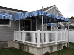residential gallery bluewater awnings patio porch windows