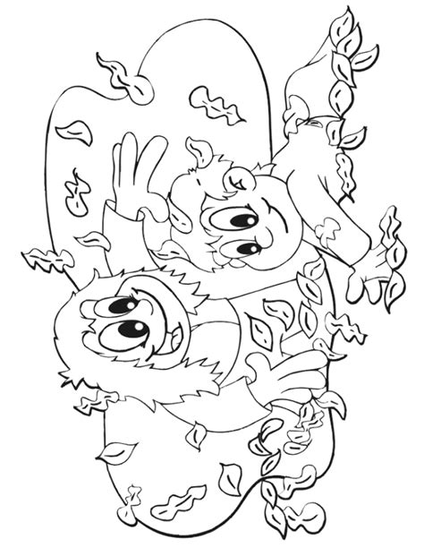 autumn coloring pages pdf free coloring pages for fall other kids coloring pages