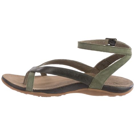 sandals for chaco sofia gladiator sandals for save 50