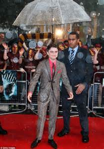 Going To A Harry Potter Premiere Whip Out Some Toe Heels If You Want To Be Like And Co by Harry Potter Premiere Watson Shows How Much She S