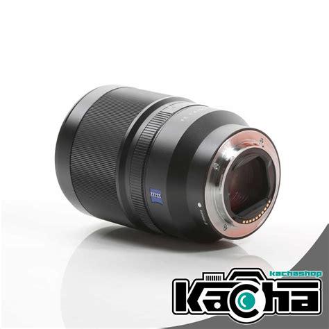 Sale Sony Lens E Mount Sel 35mm F1 8 sale sony distagon t fe 35mm f 1 4 za lens f1 4 for nex e frame sel35f14z ebay