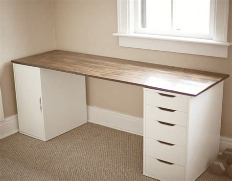 Diy Desk Drawer Diy Desk Drawers How To Build A Reclaimed Wood Office Desk How Tos Diy In Detailed Order
