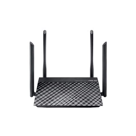 Asus Wireless Ac Router Rt Ac1200g asus rt ac1200g wireless ac 1200 802 11ac dual band router