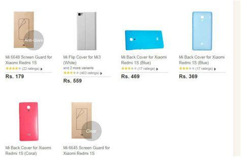 Bundling Accesories Xiaomi Redmi 1s xiaomi mi3 news xiaomi mi3 updates xiaomi mi3
