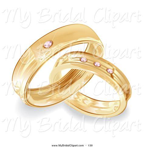 Eheringe Clipart Gratis by Royalty Free Anniversary Stock Bridal Designs