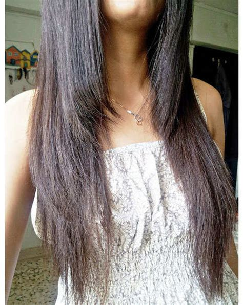 how to cut your hair in layers at home feminiyafeminiya