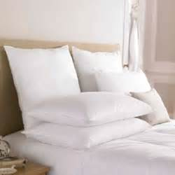 Pacific Coast Touch Of Pillows by Pacific Coast Feather Co Touch Of Two 2 Pillow