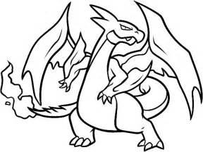 pokemon coloring pages mega charizard mega charizard y coloring pages here home how to draw a