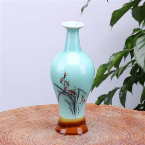 floreros antiguos de porcelana compra jarrones chinos antiguos online al por mayor de