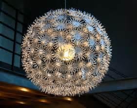 Dandelion Pendant Light Ikea Ps Maskros Or Dandelion Pendant Light