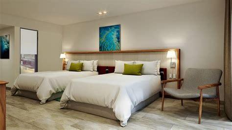 Bedded Room - bedded room picture of sonesta maho resort