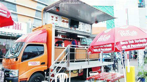 jajan beken food truck festival