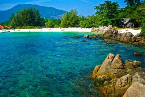 amazing islands  pattaya