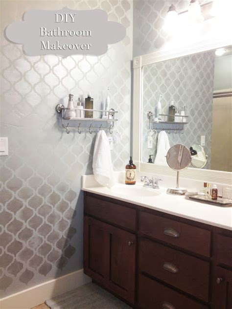 bathtub makeover ideas bathroom makeover and reveal entirely eventful day
