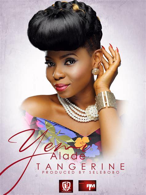 biography of nigerian artist dija yemi alade tangerine prod selebobo latest naija