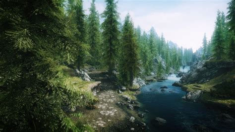 wallpaper hd 1920x1080 forest skyrim wallpapers 1920x1080 wallpaper cave