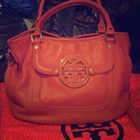 Authentic Burch Bag 34 34 burch handbags authentic burch with