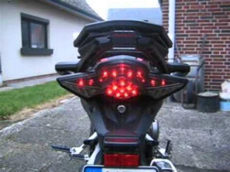 Led Rücklicht Honda Vfr 1200 by Vfr1200 Thurn Led R 252 Cklicht